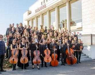 Les 30èmes Rencontres Musicales de Hombourg-haut, Festival international Théodore Gouvy