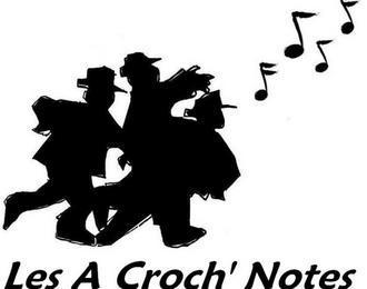 Les A Croch' Notes Thourotte