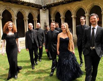 Les Chantres de Saint-Hilaire Fargues