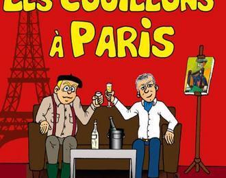 Les couillons à Paris