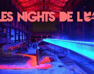 Les Nights De L'u4