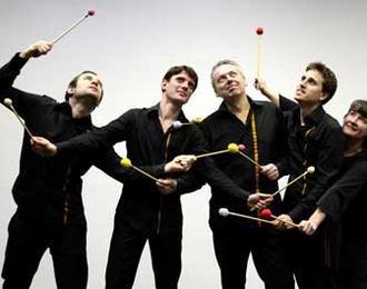 Les Percussions Claviers de Lyon