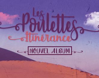 Les Poulettes Marseille