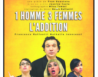 Les Productions du théâtre du Partage Santa Maria Di Lota