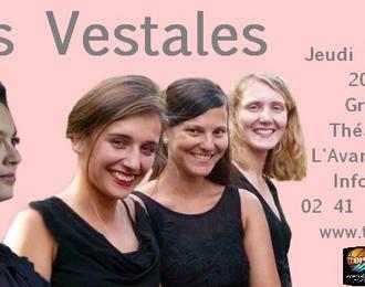 Les Vestales