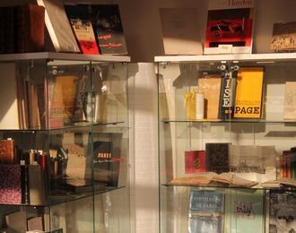Librairie ancienne Sur le fil de Paris Paris 4ème
