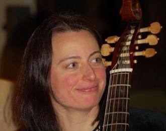 Lucia Krommer