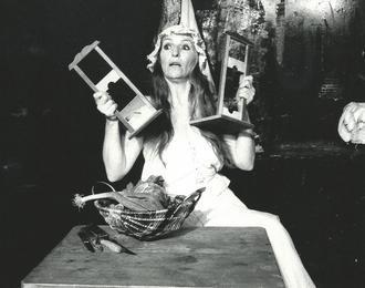 Madame GUILLOTIN