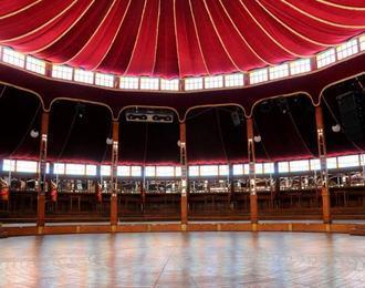 Magic Mirrors Le Havre