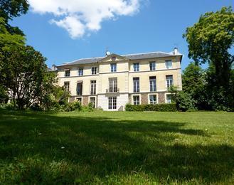 Maison d'art Bernard Anthonioz Nogent sur Marne