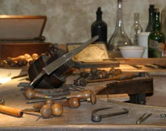 Maison de la Manufacture d'armes blanches Klingenthal