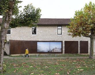 Maison des Arts Georges et Claude Pompidou Cajarc