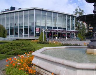 Maison des Arts Thonon Evian Thonon les Bains