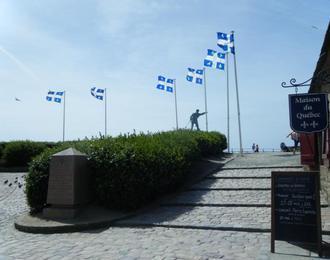 Maison du Québec à Saint-Malo Saint Malo
