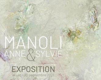 MANOLI Anne et Sylvie