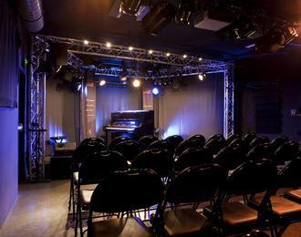 Manufacture de la chanson - Espace Christian Dente Paris 11ème