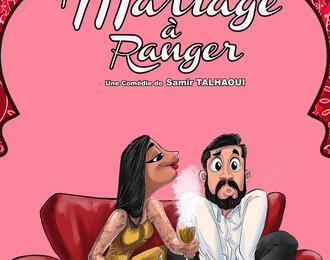 Mariage à ranger