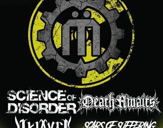 Metaloïd Metal Fest #3 2020