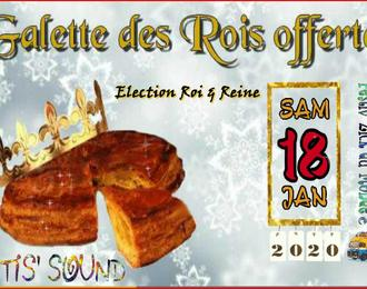 Metis' Sound - Edition Epiphanie - Election Roi & Reine | Mix Dj Sonko