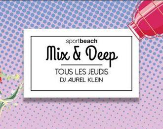Mix & Deep