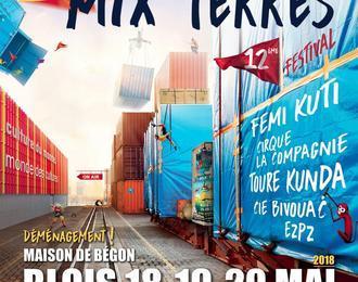 Mix'Terres festival