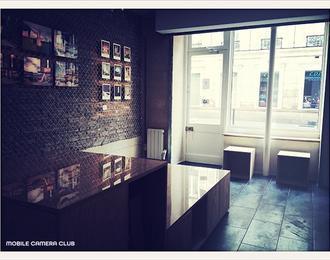 Mobile Camera Club Paris 9ème