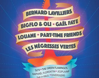 Montjoux Festival #22 2018