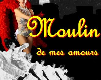 Moulin de mes amours