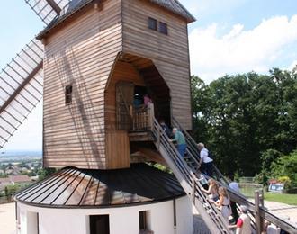Moulin Historique Sannois