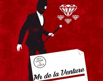 Mr de la Venture