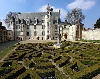 Mudo - Musée De L'Oise Beauvais