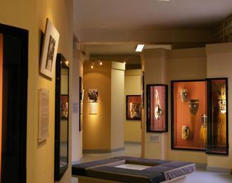 Musée Africain Lyon