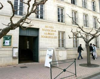 Musée Albert Marzelles Marmande