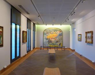 Musée Bonnard Le Cannet