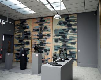 Musée Boucher-de-Perthes Abbeville