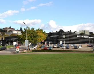 Musée d'art moderne Saint Etienne