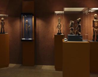 Musée Dapper Paris 16ème