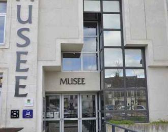 Musée de la coutellerie Nogent