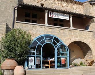 Musée de la Poterie Méditerranéenne Saint Quentin la Poterie