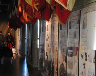 Musée de la Résistance et de la Déportation de Picardie Fargniers