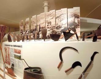 Musée départemental du Revermont Cuisiat
