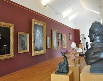 Musée des Beaux Arts de Cambrai