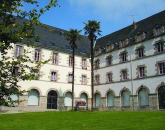 Musée du Faouët Le Faouet