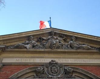 Musée du Luxembourg Paris 6ème