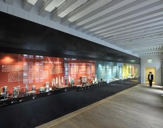Musée Mandet Riom