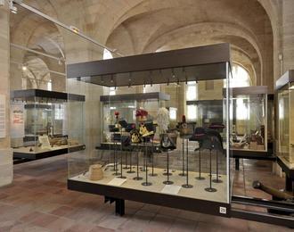 Musée national des douanes Bordeaux