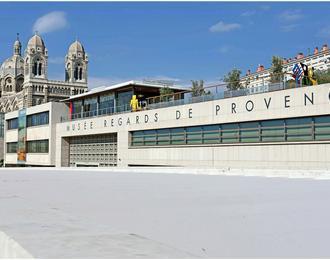Musée Regards de Provence Marseille