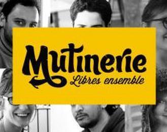 Mutinerie Coworking Paris 19ème