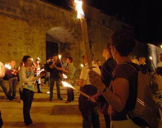 Nocturnes gourmandes à Langres