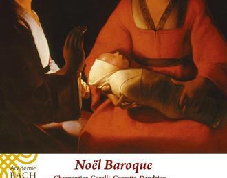 Noël Baroque